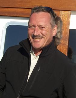 Arno Löwer † 30. 05.2013